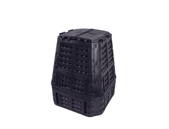 Компостер Multi 650L, черный