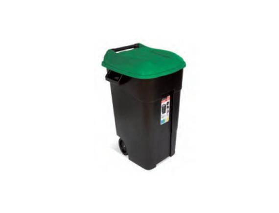 Контейнер для мусора пластиковый 120л TAYG (422034)