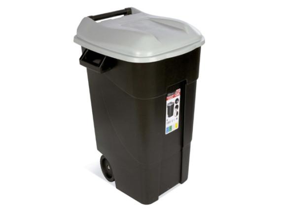Контейнер для мусора пластиковый 120л TAYG (422003)