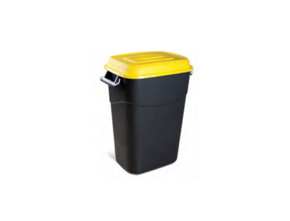 Контейнер для мусора пластиковый 95л TAYG (410017)