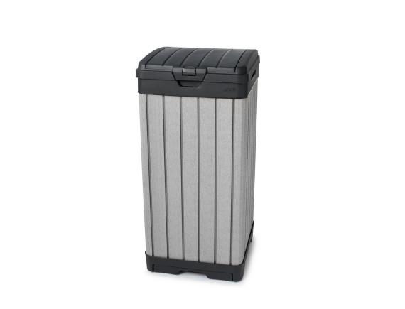 Контейнер для мусора уличный ROCKFORD BIN 125л