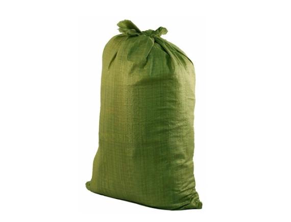 Полипропиленовый мешок для строительного мусора 55x105см