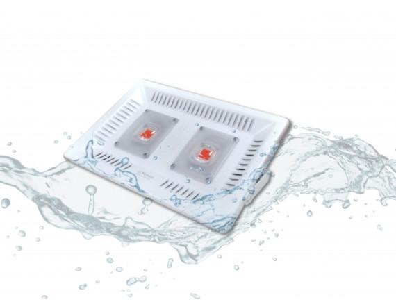 Фитопрожектор Тепличный влагозащищенный 200 Вт мультиспектр