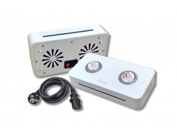 Фитопрожектор Тепличный влагозащищенный ПРОФИ 200 Вт Full spektrum