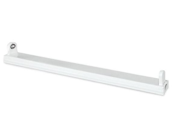 Светильник под светодиодную лампу LED-Т8/G13 600 мм