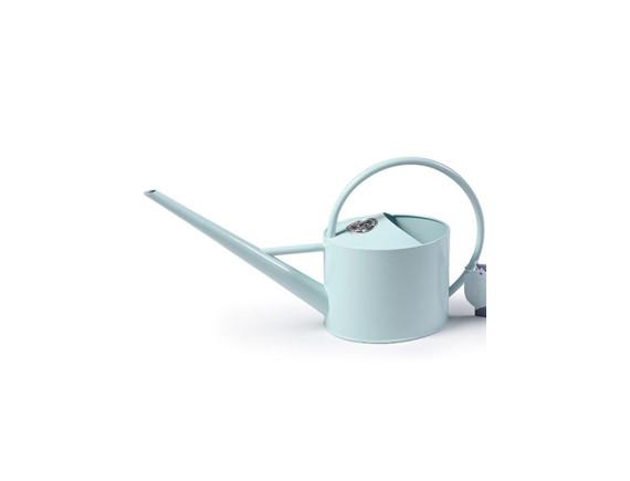 Лейка для комнатных растений Burgon & Ball (голубая)