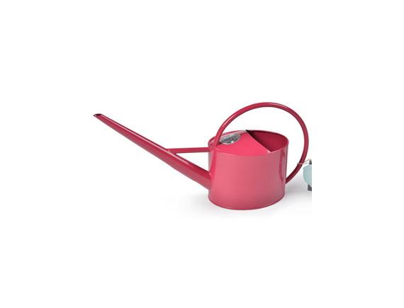 Лейка для комнатных растений Burgon & Ball (малиновая)