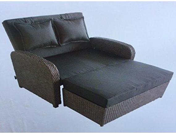 Диван-кровать 3 в 1 Multifunk tionssofa Bali