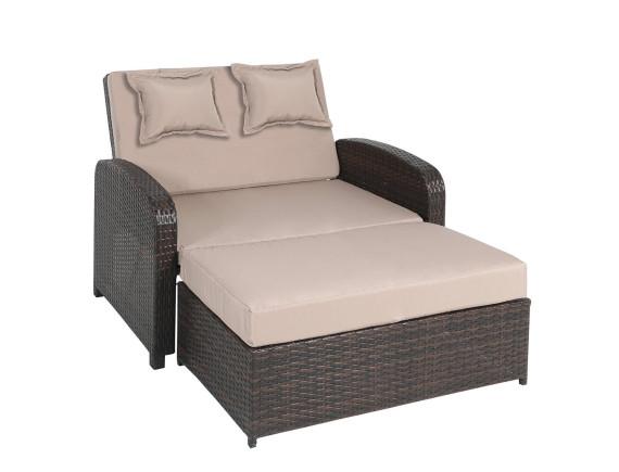 Диван-кровать Bahia 465*270