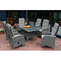 Комплект мебели из ротанга BAHIA