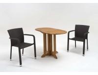Комплект мебели из ротанга CARLOS-BALCONY