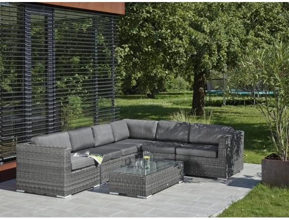 Комплект мебели из ротанга SANTOS Lounge