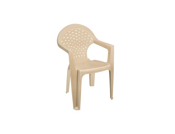 Кресло садовое Ривьера Эльфпласт