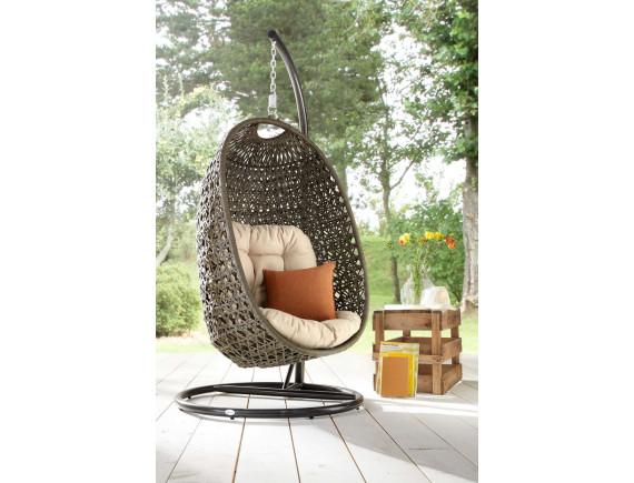 Подвесное кресло-кокон COCOON
