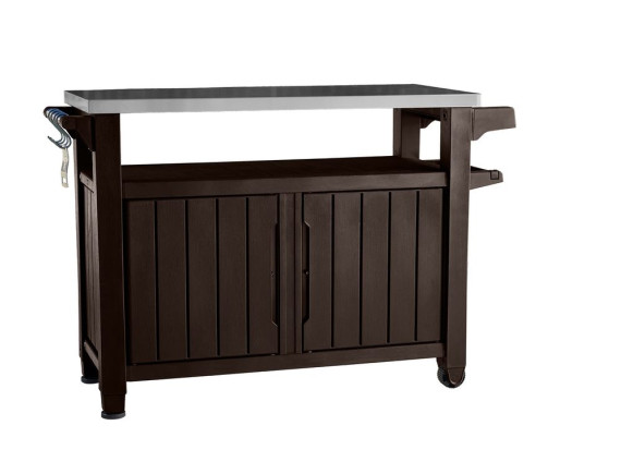 Стол для гриля Unity Xl Storage Buffet 183L