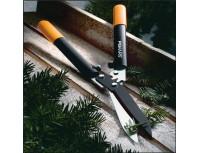 Ножницы для кустов с силовым приводом Fiskars PowerGear (114770)