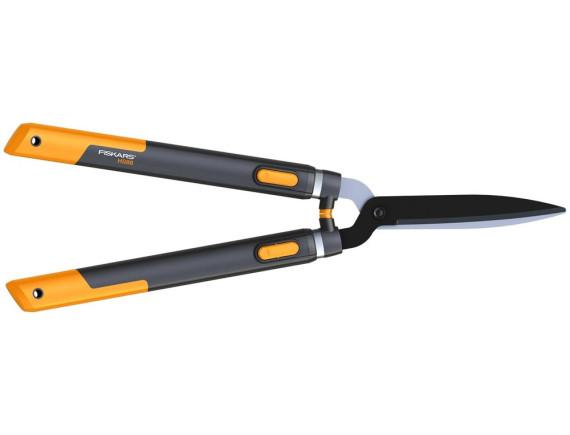 Ножницы для живой изгороди телескопические Fiskars SmartFit HS86