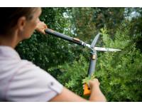 Ножницы для живой изгороди телескопические Fiskars SmartFit HS86 (114800)