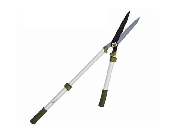 Ножницы Worth телескопические для кустов 1139