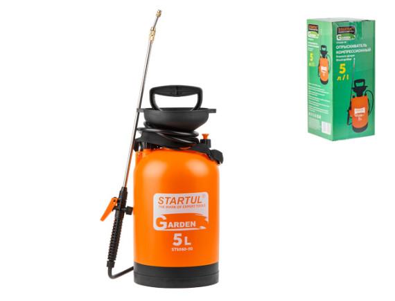 Опрыскиватель компрессионный 5л Startul Garden (ST6560-50)