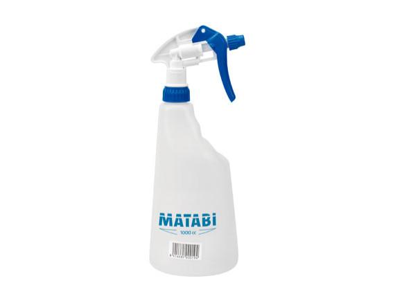 Ручной опрыскиватель MATABI Domestic 1000, 1л