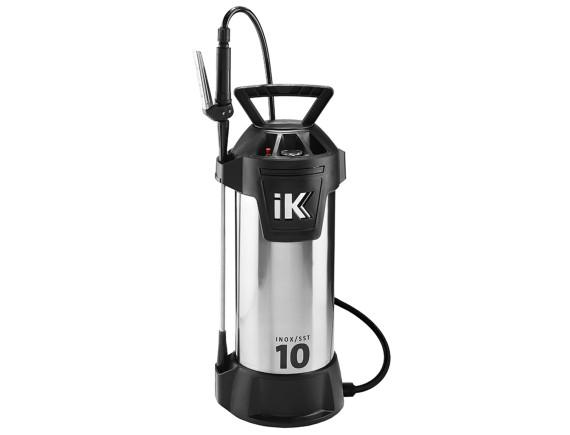 Опрыскиватель из нержавеющей стали IK INOX 10 - 10л