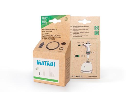 Ремонтный комплект для компрессионных опрыскивателей MATABI Evolution 2, Berry 1,5, Style 1,5, арт. 8.38.01.871