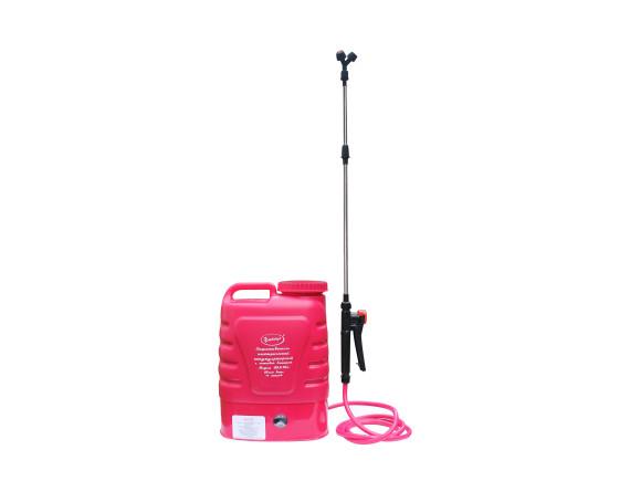Аккумуляторный электрический опрыскиватель Умница ОЭЛ-10