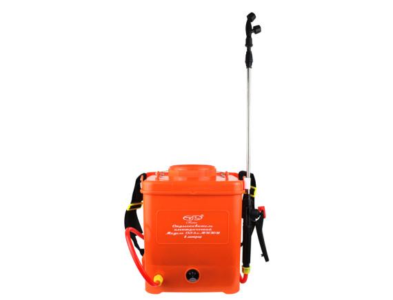 Аккумуляторный электрический опрыскиватель Умница ОЭ-8-мини