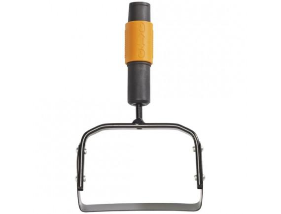 Инструмент для удаления сорняков Fiskars QuikFit