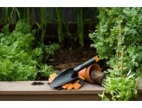 Садовый совок Fiskars Solid (137000)