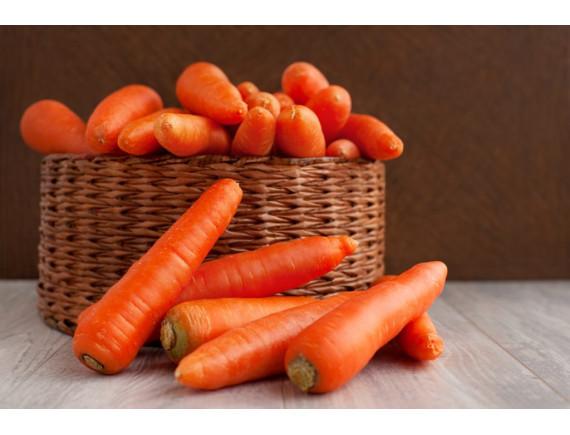 Морковь Балтимор F1 (0.3 гр)