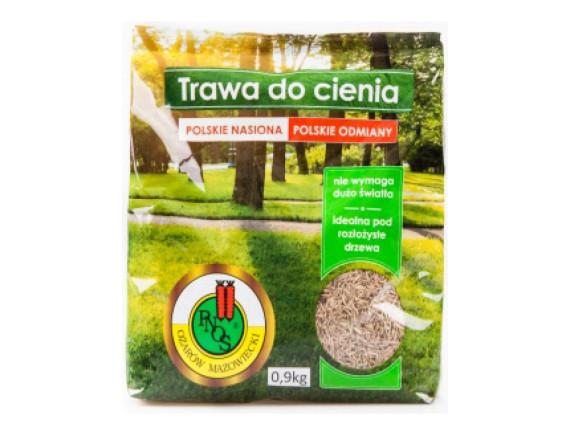 """Семена газонной травы для Тенистой зоны """"PNOS"""", уп-ка 900г"""