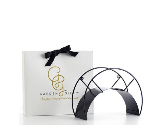 Держатель для шланга Classic Garden Glory (черный)