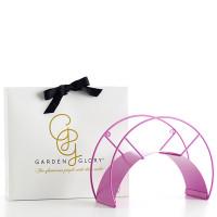 Держатель для шланга Classic Garden Glory (розовый)