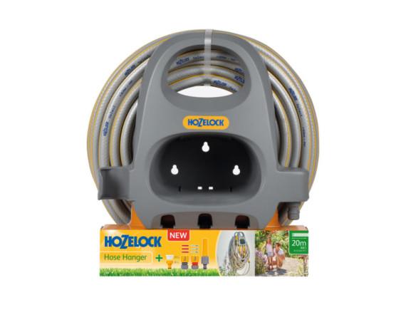Держатель для шланга HoZelock 2364 (в комплекте со шлангом)