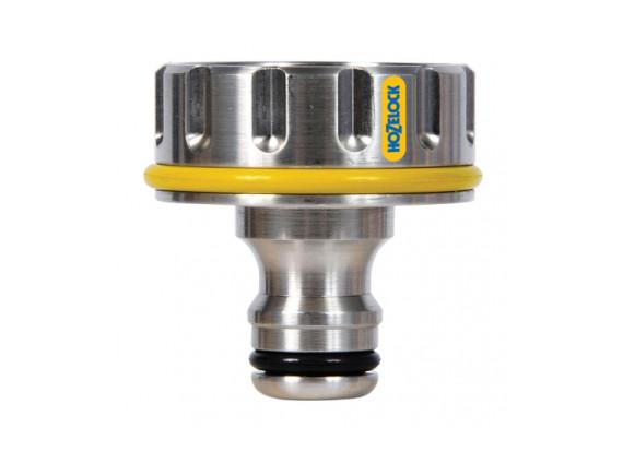Коннектор HoZelock 2042 для крана вне помещений Pro (25 мм)