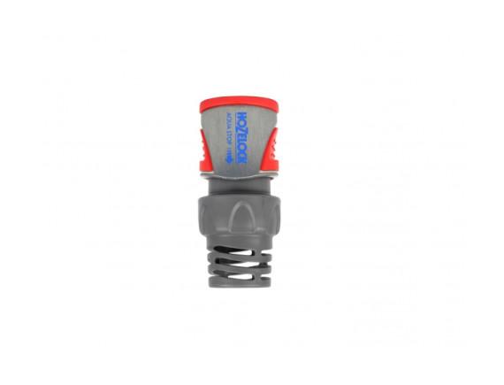 Коннектор HoZelock 2045 Aquastop Pro (15 мм и 19 мм)