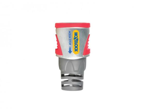 Коннектор HoZelock Aquastop Pro 2035  (12,5 мм и 15 мм)