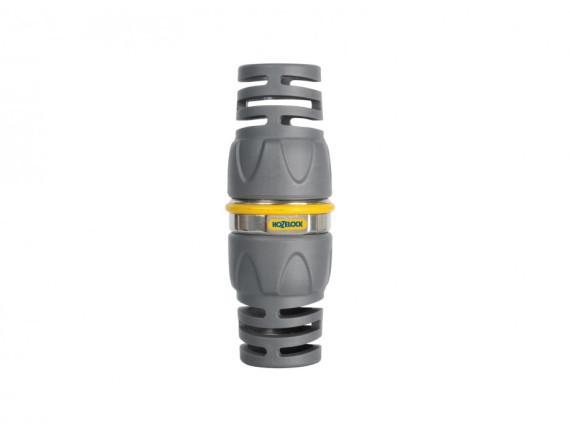 Коннектор HoZelock Pro для ремонта шлангов 2043 (12,5 мм)