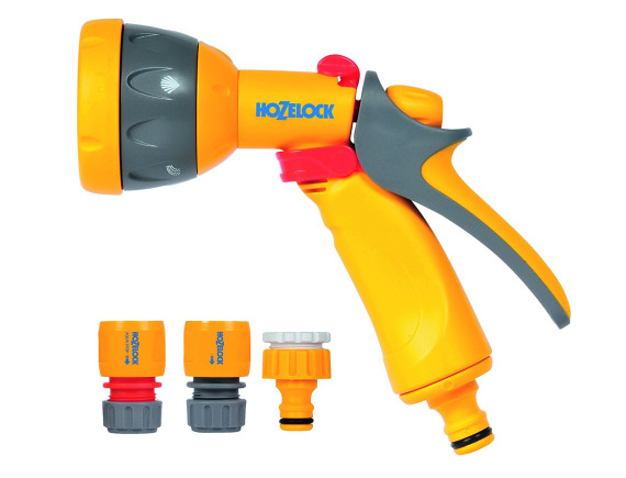 Набор для полива HoZelock Multi Spray Pro 2371 12,5 мм