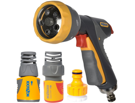 Набор для полива HoZelock Multi Spray Pro 2373 19 мм