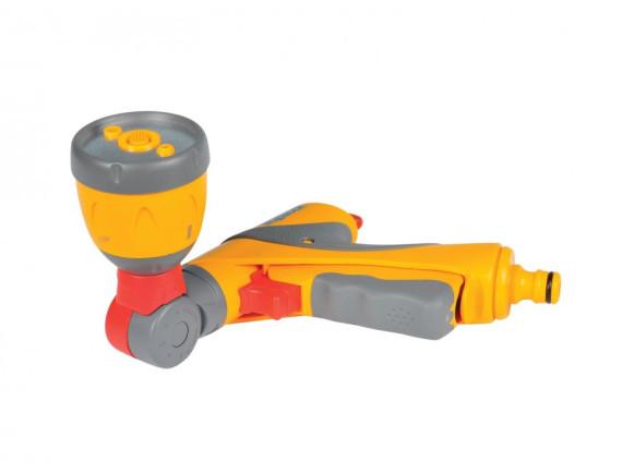 Пистолет-распылитель-дождеватель HoZelock Ultra Twist 2695
