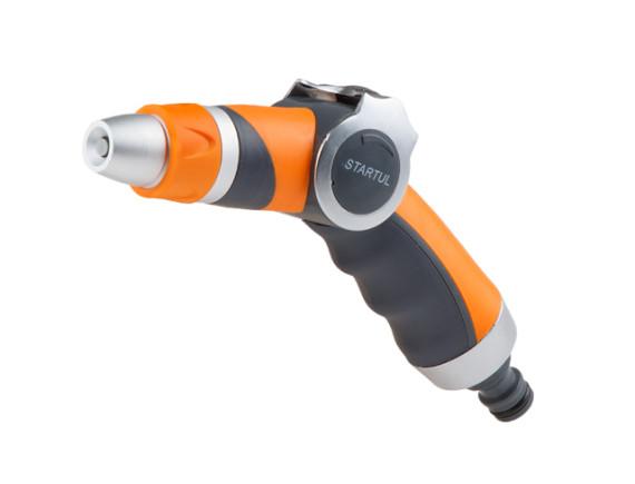 Пистолет-распылитель металлический регулируемый STARTUL GARDEN