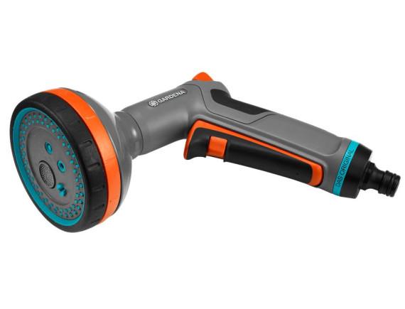 Пистолет-распылитель многофункциональный Gardena Comfort