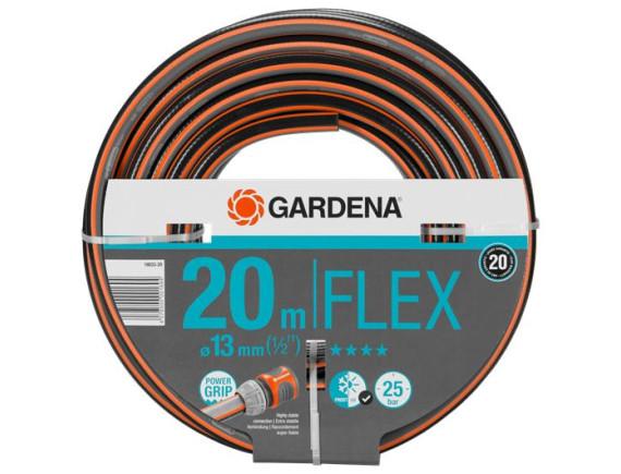 "Шланг Gardena FLEX 13 мм (1/2"") - 20м"