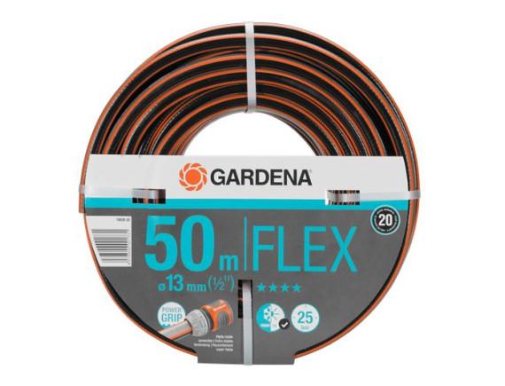 "Шланг Gardena FLEX 13 мм (1/2"") - 50м"
