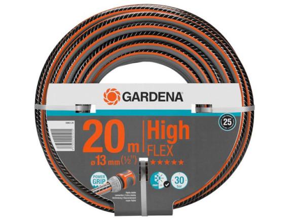 "Шланг Gardena HighFLEX 13 мм (1/2"") - 20м"