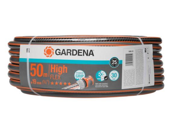 "Шланг Gardena HighFLEX 19 мм (3/4"") - 50м"