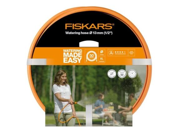 Шланг поливочный FISKARS Q4 13мм - 50м